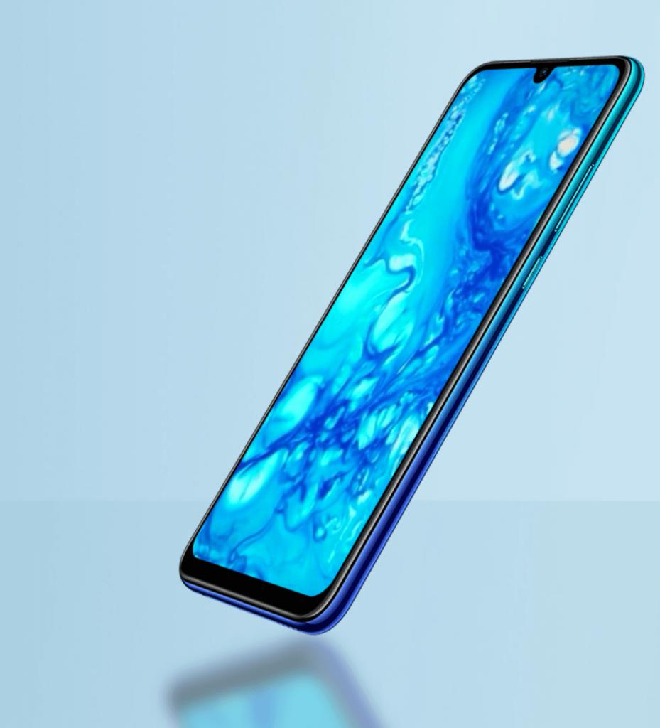 最新小型ノッチのフルディスプレイデザイン画面占有率はiPhone Xを上回る89%。最高かよ