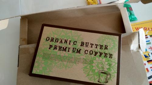 唯一成功したバターコーヒーダイエット